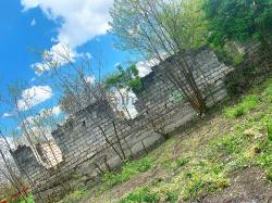 Se vinde casa +Sarai+Constructie nefinisata+24 sotci ,satul Pelinia,Drochia